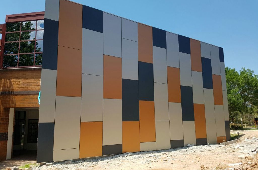 How to specify Metal Panel Facades – Part I: Sheet Material