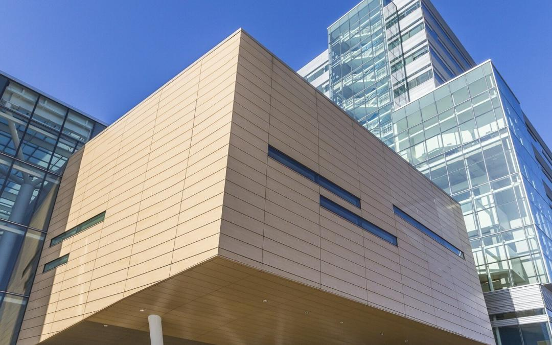 Fairview Architectural gives flashing products a new edge with 19 stocked finishes