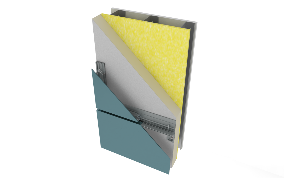 What 2 questions should you ask when specifying a continuous installation wall system?